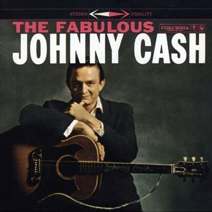 Johnny Cash The Fabulous Johnny Cash Numbered Limited Edition Impex Records 180g LP