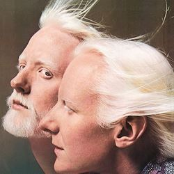 Johnny & Edgar Winter Together 180g LP