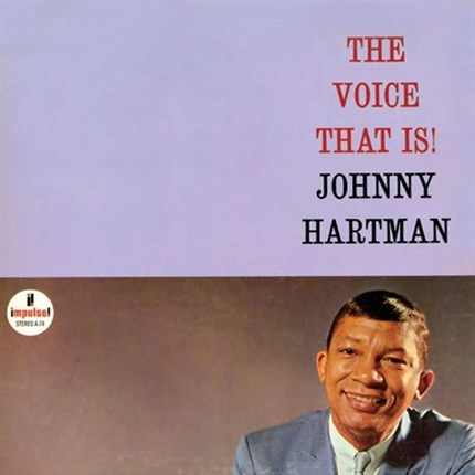 Johnny Hartman The Voice That Is Analogue Productions 180g 45rpm 2LP