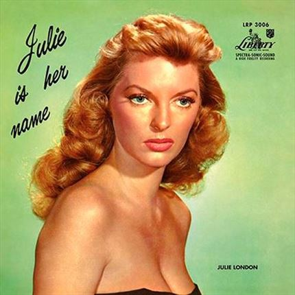 Julie London Julie Is Her Name Analogue Productions 200g 45rpm 2LP (Mono)