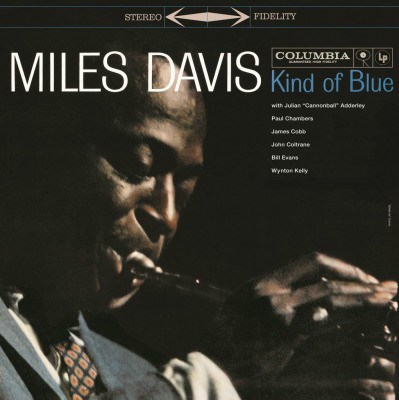 Miles Davis Kind of Blue 2014 REMASTERED STEREO  MUSIC ON VINYL