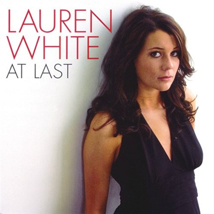 LAUREN WHITE AT LAST  GROOVE NOTE 180g 45rpm 2LP