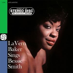 LaVern Baker Sings Bessie Smith ATLANTIC
