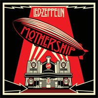 LED ZEPPELIN MOTHERSHIP (VERY BEST OF) 180g 4LP BOX SET