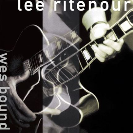 Lee Ritenour Wes Bound KHIOV MUSIC180g LP