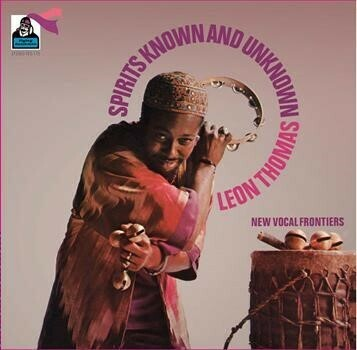 Leon Thomas Spirits Known And Unknown Pure Pleasure LP