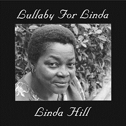 Linda Hill Lullaby For Linda Pure Pleasure LP
