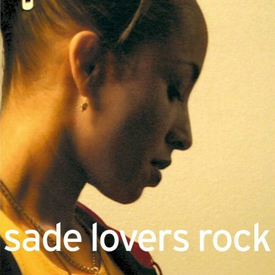 SADE Lovers Rock Music on Vinyl 180 gr