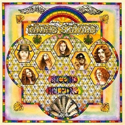 Lynyrd Skynyrd Second Helping ANALOGUE PRODUCTIONS 200g 45rpm 2LP