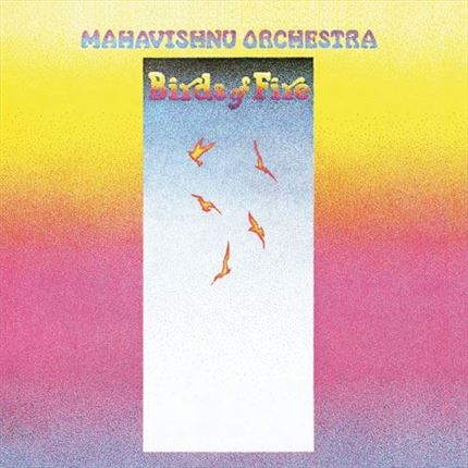 Mahavishnu Orchestra Birds Of Fire COLUMBIA 180 gr Speakers Corner