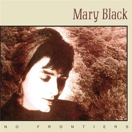 Mary Black No Frontiers Pure Pleasure180g LP