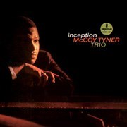 McCoy Tyner Inception ANALOGUE PRODUCTIONS 180g 45rpm 2LP