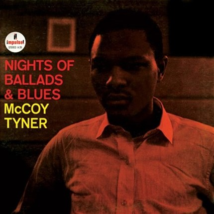 McCoy Tyner Nights Of Ballads & Blues Analogue Productions 180g 45rpm 2LP