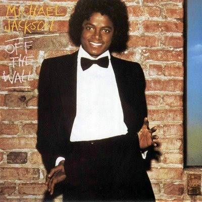 MICHAEL JACKSON OFF THE WALL MUSIC ON VINYL 180 gr