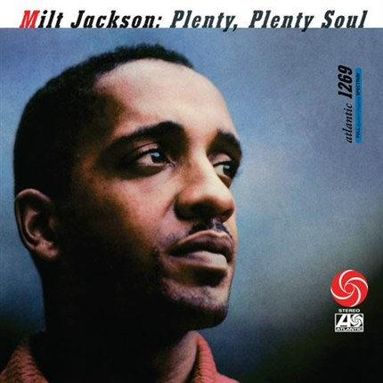 Milt Jackson Plenty, Plenty Soul  ORIGINAL RECORDING GROUP 180g LP