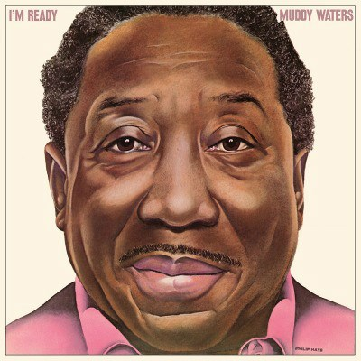 MUDDY WATERS I'M READY MUSIC ON VINYL