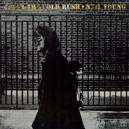 Neil Young & Crazy Horse After The Gold Rush 180g LP WEA