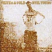 Neil Young Silver & Gold 150g WEA LP