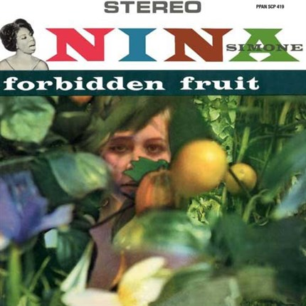 Nina Simone Forbidden Fruit Pure Pleasure180g 2LP