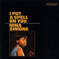Nina Simone I Put A Spell On You Verve Acoustic Sounds Series 180g LP