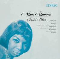Nina Simone Pastel Blues Verve Acoustic Sounds Series 180g LP