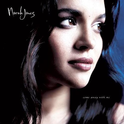 Norah Jones Come Away With Me 200g LP