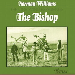 Norman Williams And The One Mind Experience : The BISHOP Pure Pleasure