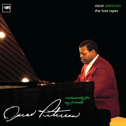 "Exclusively for my Friends, The Lost Tapes"" – Oscar Peterson (p) / Ray Brown, Sam Jones (b) / Ed Thigpen, Bobby Durham (dr) MPS"
