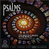 Psalms Turtle Creek Chorale/Seelig REFERENCE RECORDINGS