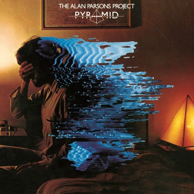 The Alan Parsons Project Pyramid Music on Vinyl 180 gr