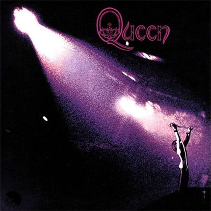 Queen Queen Half-Speed Mastered 180g LP UNIVERSAL