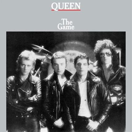 Queen The Game Half-Speed Mastered 180g LP UNIVERSAL