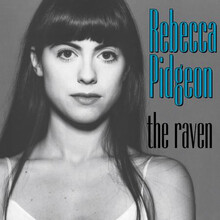 Rebecca Pidgeon The Raven Analogue Productions 200g 45rpm 2LP