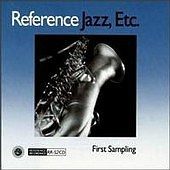 REFERENCE JAZZ SAMPLER CD REFERENCE RECORDINGS