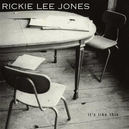 Rickie Lee Jones It's Like This ANALOGUE PRODUCTIONS 200g 45rpm 2LP