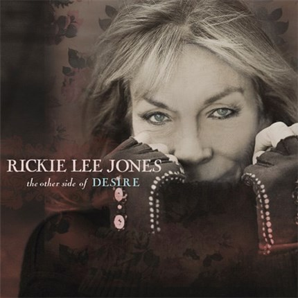 Rickie Lee Jones The Other Side of Desire Thirty Tigers 180 gr
