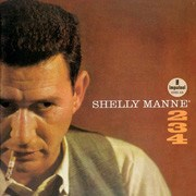 SHELLY MANNE 2, 3, 4  ANALOGUE PRODUCTIONS  180g 45rpm 2LP