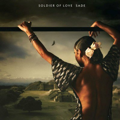 SADE Soldier of Love Music on Vinyl 180 gr