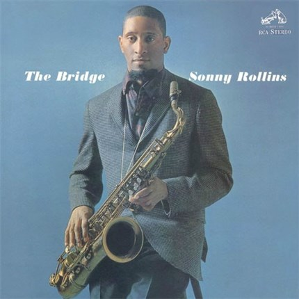 Sonny Rollins The Bridge ORIGINAL RECORDING GROUP 180g LP