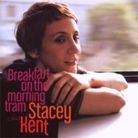 Stacey Kent Breakfast On The Morning Tram Pure Pleasure180g 2LP
