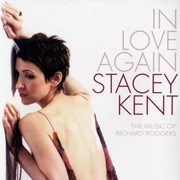 Stacey Kent In Love Again Music Of Richard Rodgers Pure Pleasure180g LP