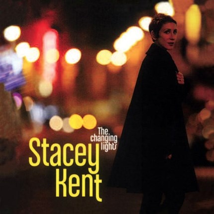 Stacey Kent The Changing Lights Pure Pleasure180g 2LP