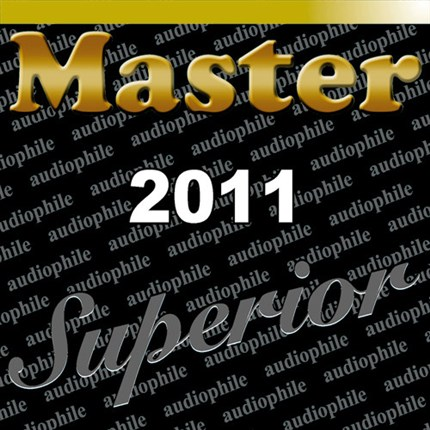 Superior Audiophile 2011 SACD  MASTER MUSIC Ltd.