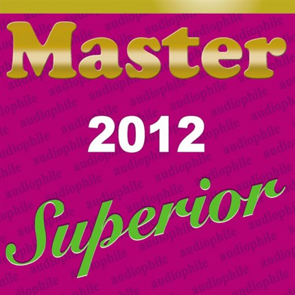Superior Audiophile 2012 SACD  MASTER MUSIC Ltd.