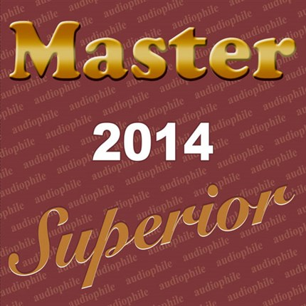 Superior Audiophile 2014 SACD MASTER MUSIC Ltd