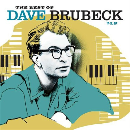 The best of Dave Brubeck VINYL PASSION