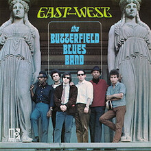 The Butterfield Blues Band: East-West Elektra 180 g LP SPEAKERS CORNER