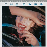 The Cars The Cars Numbered Limited Edition 180g LP MOBILE FIDELITY