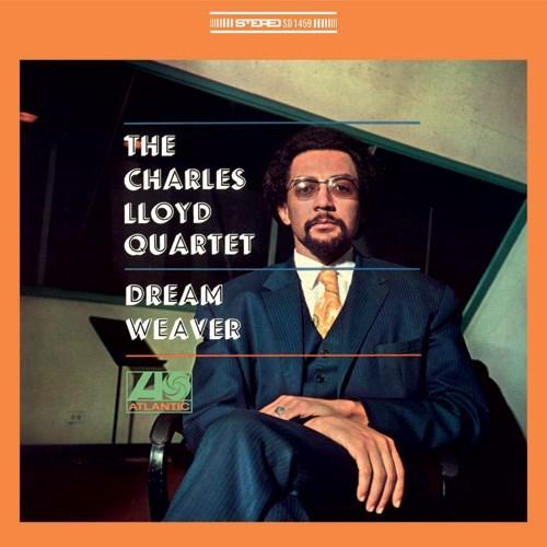 The Charles Lloyd Quartet Dream Weaver Pure Pleasure 180g LP