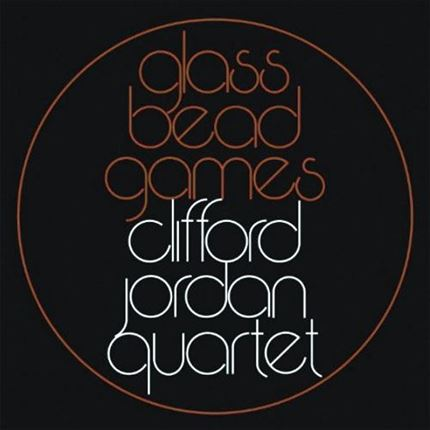 The Clifford Jordan Quartet Glass Bead Games Pure Pleasure180g 2LP